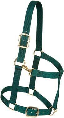 Weaver Nylon Adjustable Draft Halter