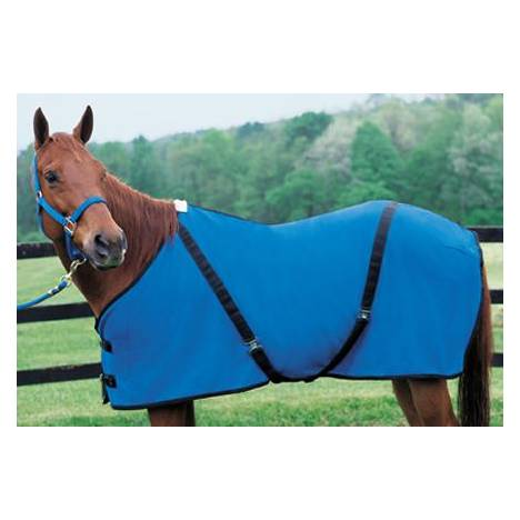 Weaver Polar Fleece Sheet