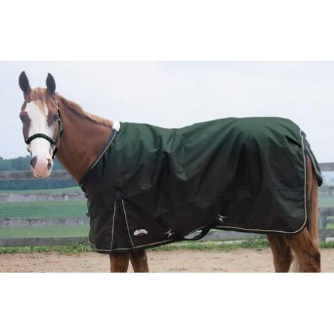 Weaver 600D Ripstop Waterproof Turnout Blanket