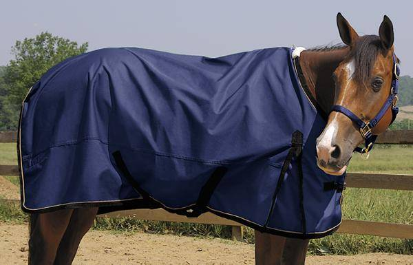 Weaver 1200D Ripstop Waterproof Turnout Blanket