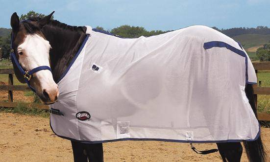 Weaver Mesh Fly Sheet