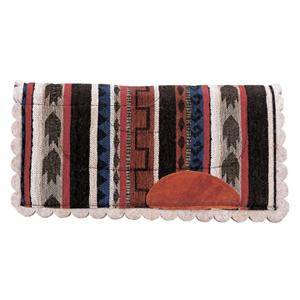 Weaver Diamondback Pony Saddle Pad