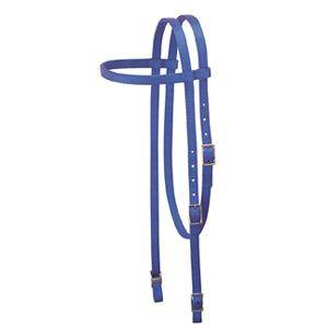 Weaver Nylon Browband Headstall