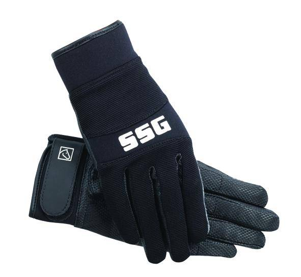 SSG Eventer Gloves