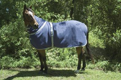 Lami-Cell Polar Fleece Full Cover Cooler