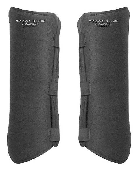 EquiFit T-Foam Contoured Dressage Bandage Liners - Hind