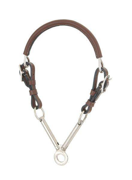 Royal King Adjustable Scissor Bosal