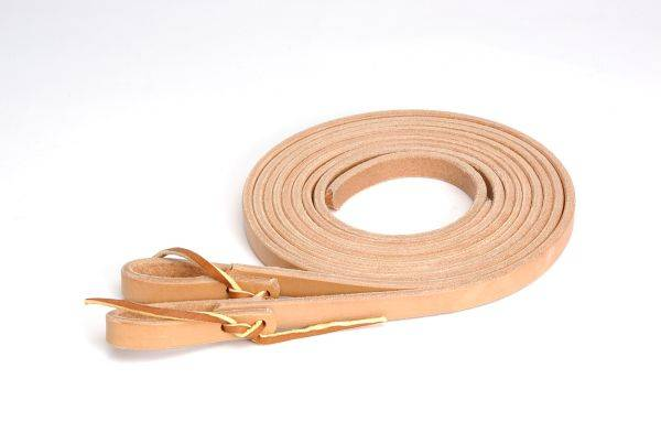 Royal King Harness Leather Reins