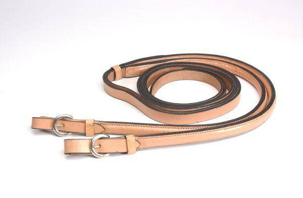 Royal King Weighted Training Reins