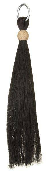 Royal King Horse Hair Tassel with Ring