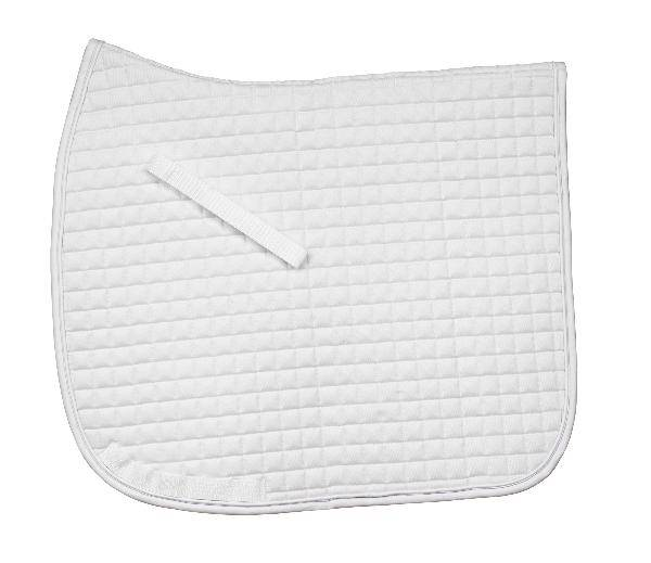 Ovation Billeted Dressage Pad