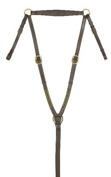 Ovation Hunt Breastplate /w Elastic