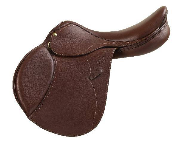 Pessoa GenX Natural Covered Leather XCH with Roll