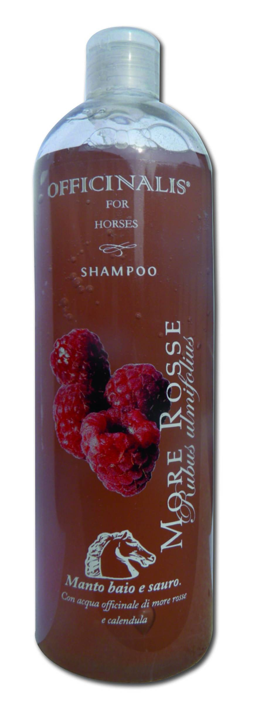 Officinalis Shampoo - Red Mulberry