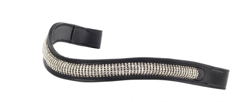 Ovation Crystals Browband