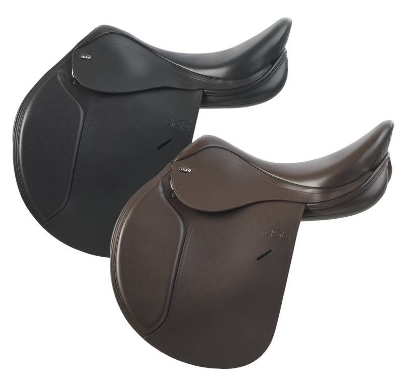 Tekna Club Saddle- Smooth