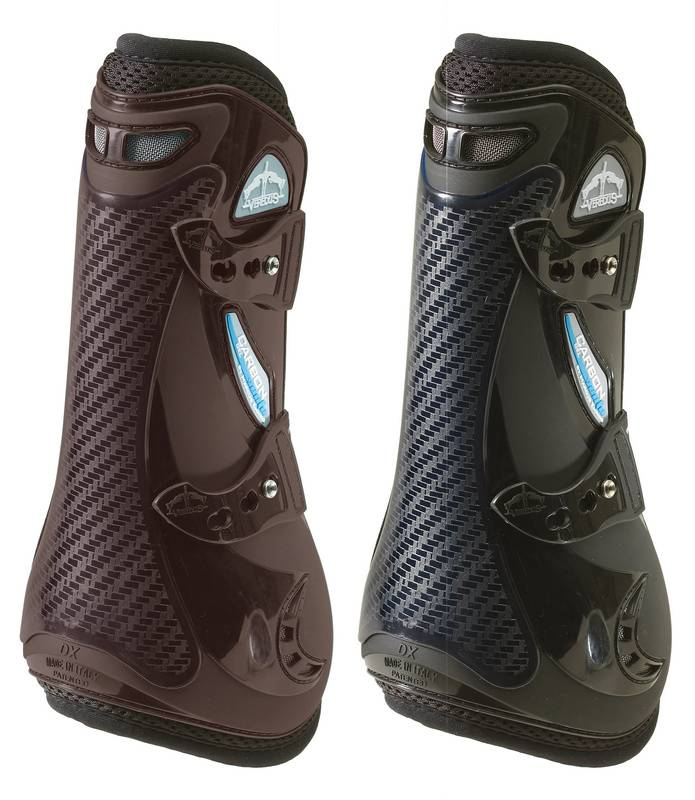Veredus Carbon Gel VENTO Open Front Boot