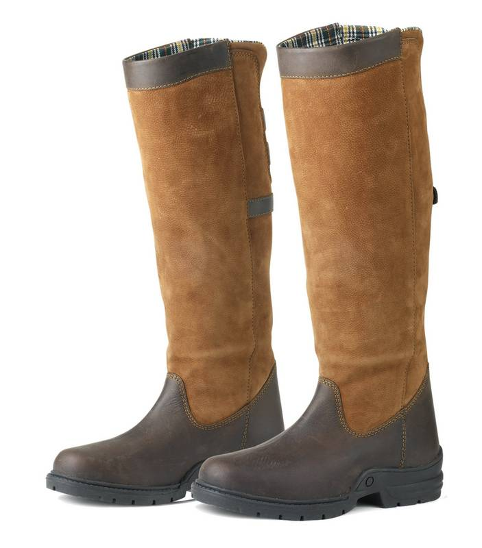 Ovation Ainsley Country Boots