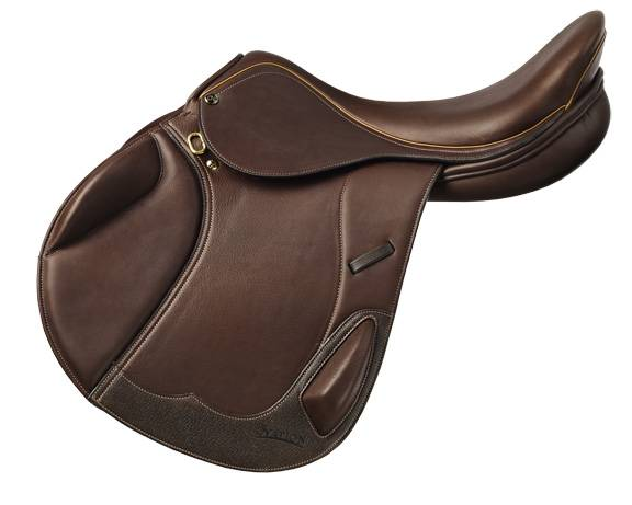 Ovation Tierra Monoflap Saddle