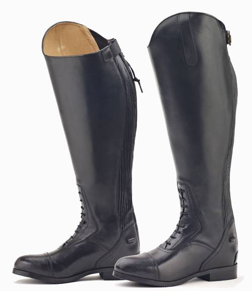 Ovation Flex Plus Field Boots