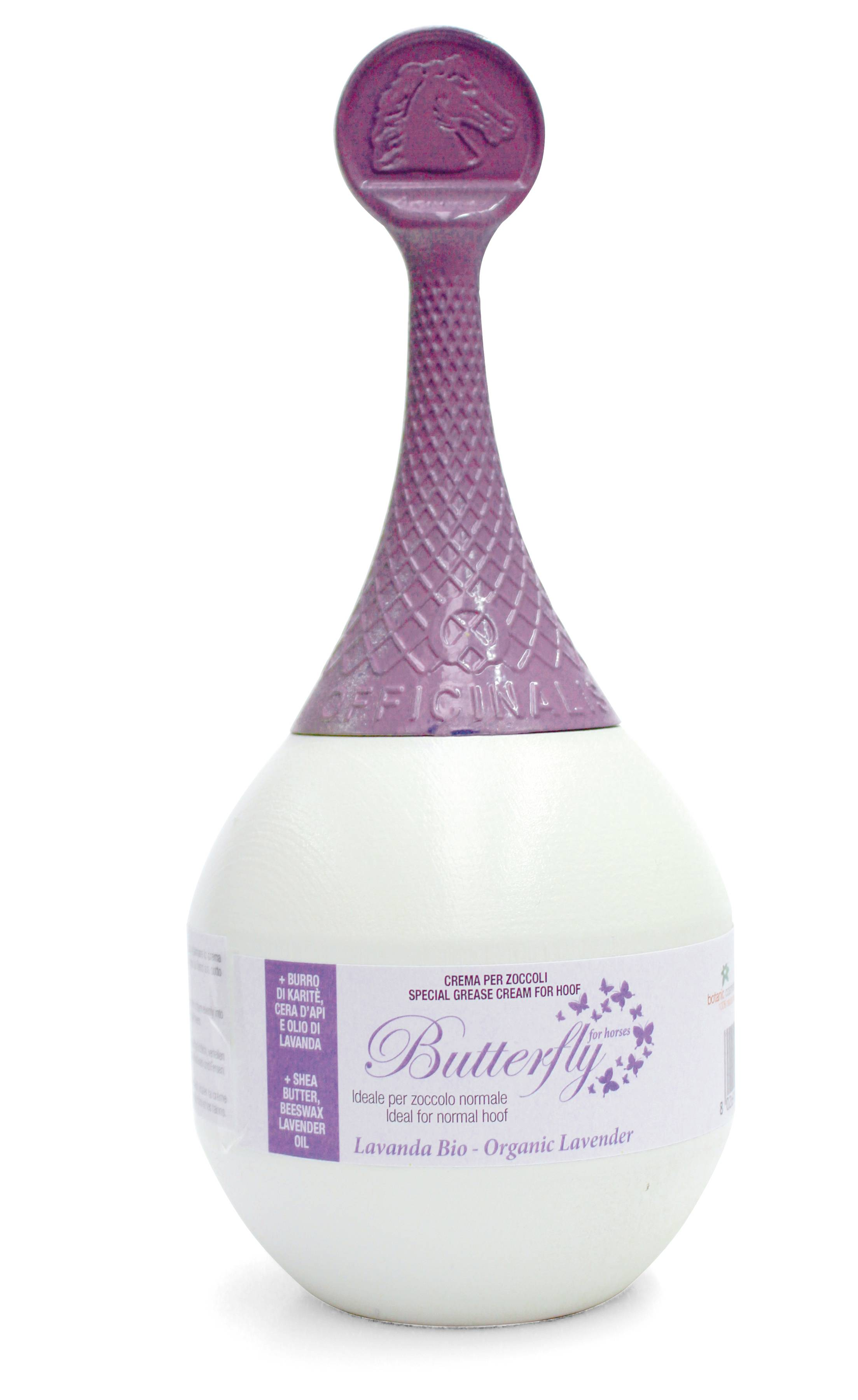 Officinalis Butterfly Hoof Grease - Lavender