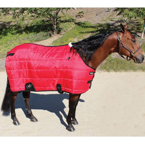 Professionals Choice Equisential 420D Stable Blanket