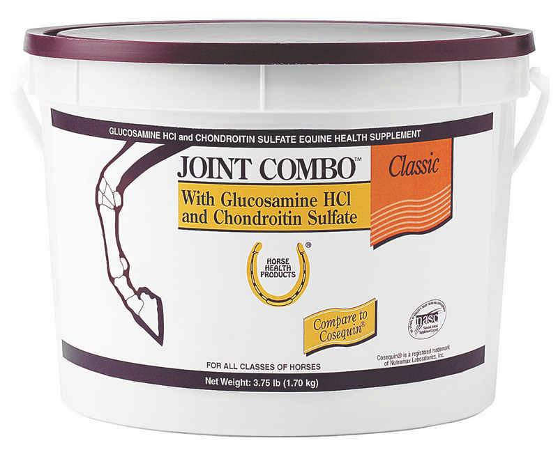 Horse Health Joint Combo