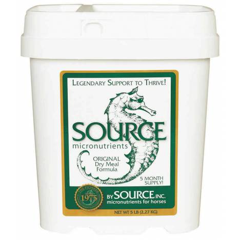 SOURCE Original Powder