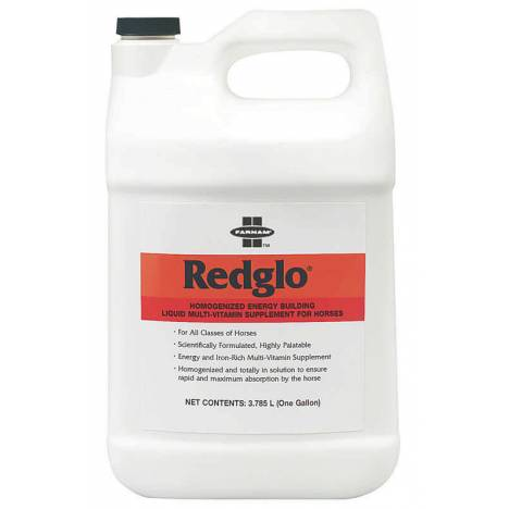 Redglo Equine Feed Supplement