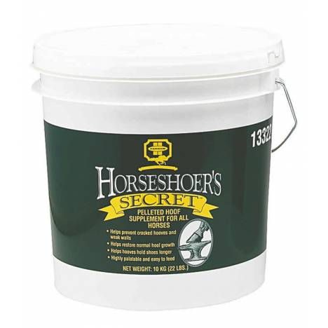 Farnam Horseshoers Secret Hoof Care