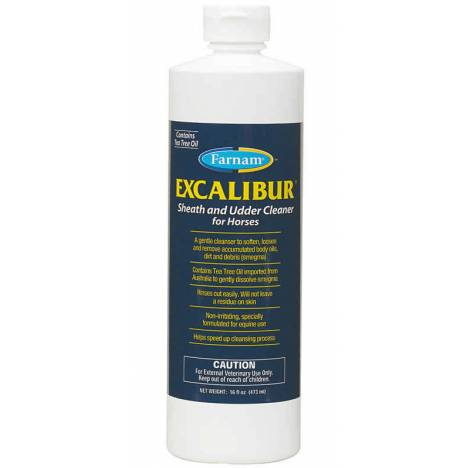 Farnam Excalibur Sheath Cleaner from Farnam