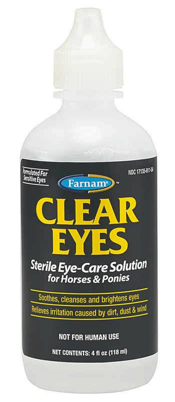 Farnam Clear Eyes for Equines