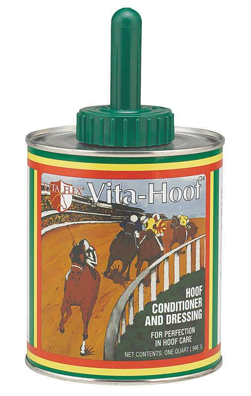 Vita Hoof Conditioner and Dressing