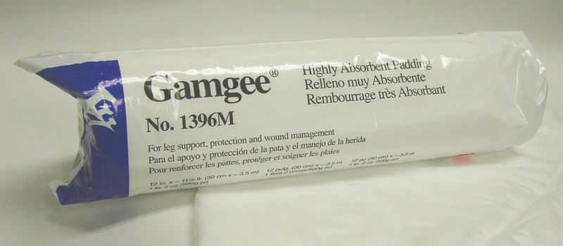 Gamgee Highly Asorbent Padding