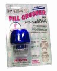 Pill Crusher from Jorgensen Labs