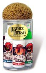 Leather Therapy Sampler Pack with Instructions