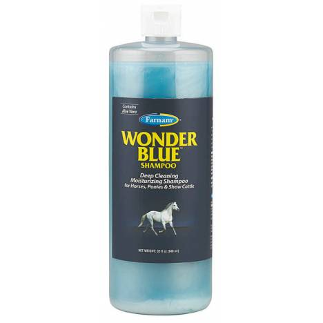 Farnam Wonder Blue Shampoo With Aloe Vera