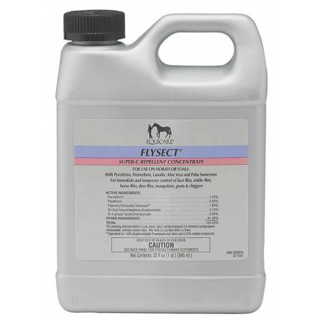 Flysect Super C Insecticide