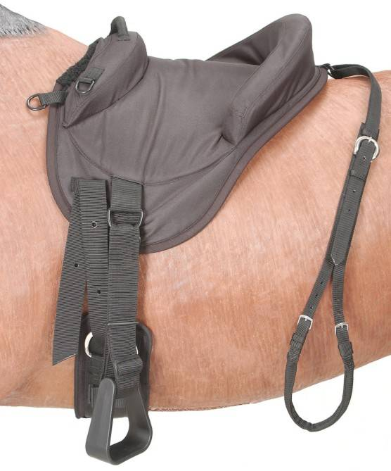 Tough-1 Youth Premium Bareback Pad