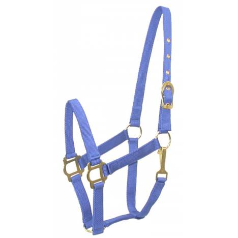 Gatsby Classic Nylon Halter with Snap