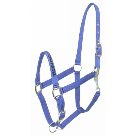 Gatsby I LOVE MY OWNER Nylon Halter