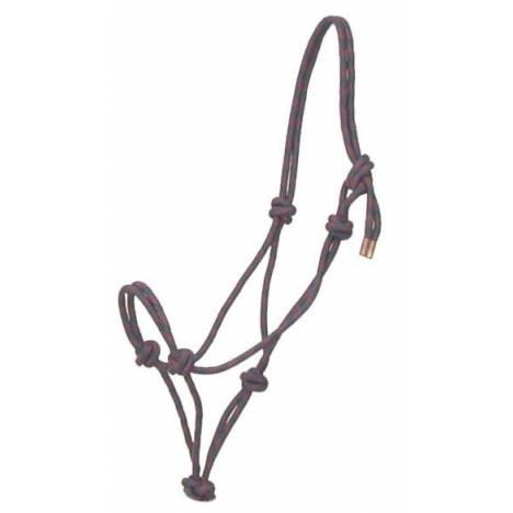 Gatsby Professional Cowboy Rope Halter