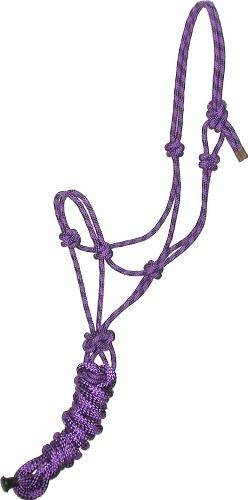 Gatsby Professional Cowboy Halter with Lead