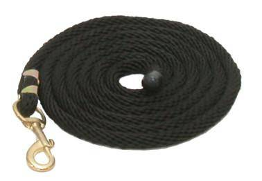 Gatsby Polypropylene 10' Lead with Snap