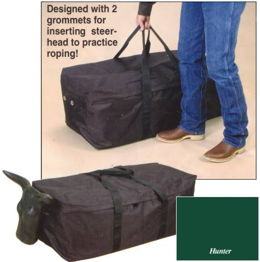 Tough-1 Nylon Hay Bale Protector/Carrier