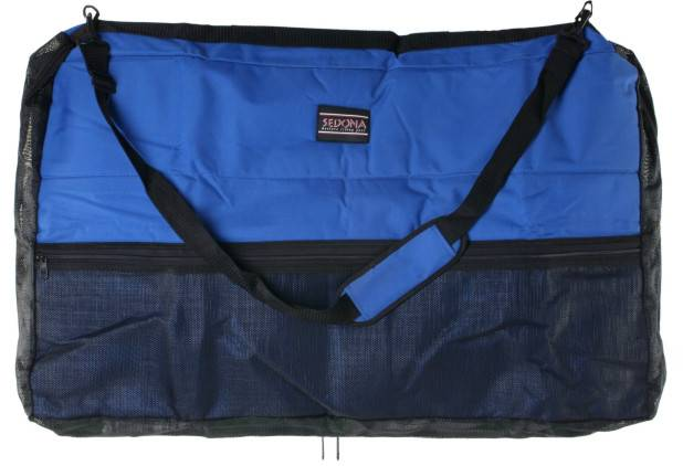 SEDONA Deluxe Saddle Pad Carrier