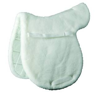 Centaur Quilted / Fleece Shaped Pad