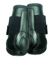 Ovation Molded PVC Hind Boots