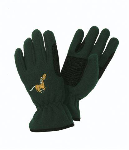 Equi-Star Kids Pony Fleece Glove