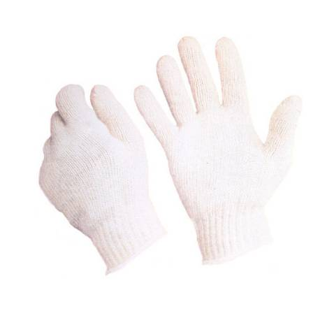 Tough-1 Poly Cotton Ropers Gloves